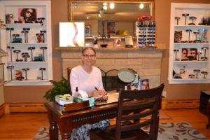 Gerri Mays - Cornerstone Family Vision